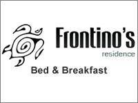 B&B FRONTINO'S RESIDENCE