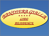 B&B RESIDENCE BANDIERA GIALLA