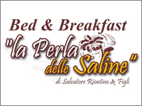 B&B LA PERLA DELLE SALINE
